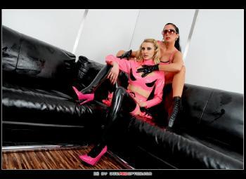 Pink Shot 2 RedOptics.com