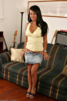 154226 - Mariah  Milano latinas ATKExotics.com