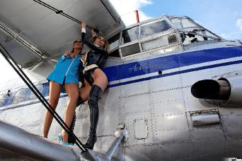 Antonov In Latex RedOptics.com