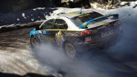 DiRT Rally (2015/ENG/RePack от MAXAGENT)
