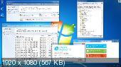 Windows 7 Максимальная x86/x64 Orig w. BootMenu by OVGorskiy® v12.2015 (RUS)
