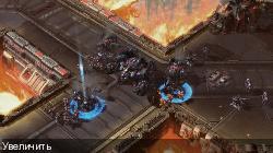 StarCraft II: Legacy of the Void ver.3.1 (2015/RUS/Лицензия/PROPHET)
