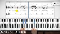 Скоростное обучение на фортепиано или синтезаторе (2014) Видеокурс