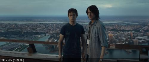 Прогулка / The Walk (2015) 720p WEB-DL