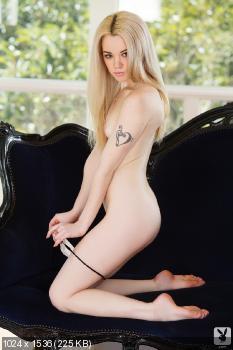 And lauren wk nude
