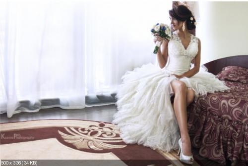 """МК """"Утро невесты"""""""