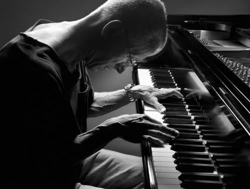 Keith Jarrett - Barber and Bartok Piano Concertos (2015) ? KpNemo