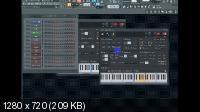 Как писать цепляющие прогрессии аккордов и мелодии в электронной музыке (2015) Видеокурс