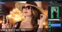 PhotoKey 8 Pro 8.0.16264.10300 - фоторедактор, эффекты