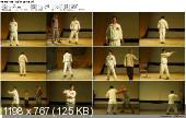 Тайчи Цигун (2001) DVDRip