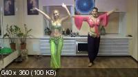 Танец Живота за 20 минут в день. Базовый уровень (2015/PCRec/Rus)