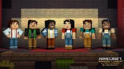 Minecraft: Story Mode (2015/RUS/ENG/RePack �� R.G. ��������)
