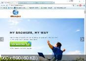 FlashPeak Slimjet 6.0.10.0 - обозреватель интернет