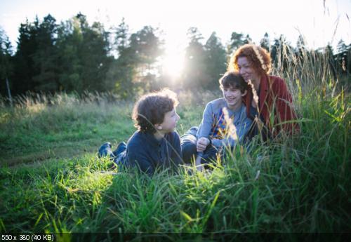 Снимаем важные семейные события на новом уровне (мастер-класс)