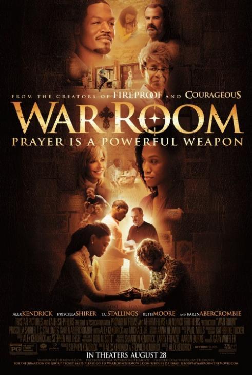 War Room 2015 PL.720p.BLURAY.x264.AC3-MX / LEKTOR PL