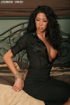 20090123 Kayla Carrera