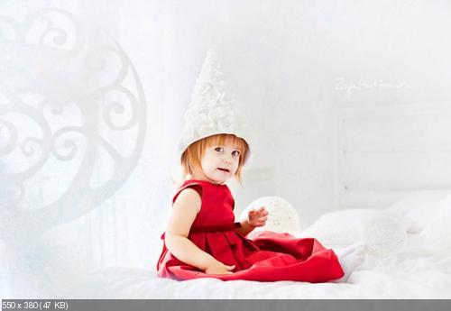 [Fotoshkola] Абонемент на мастер-классы по съёмке детей