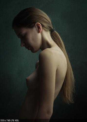Ярослав Фролов - Художественная ретушь портрета (2015)