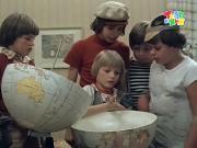 Приключения Калле-сыщика (1976) IPTVRip + UA-IX