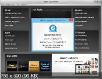QuickTime Pro 7.7.9.80.95