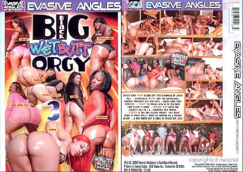 big black wet butt orgy № 65760