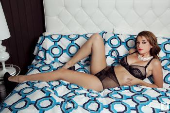 07-08 Ali Rose Bedroom Intimacy