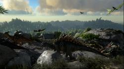 ARK: Survival Evolved (2016/RUS/ENG/RePack от MAXAGENT)