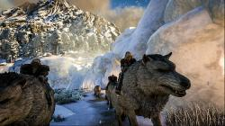 ARK: Survival Evolved (2015/ENG/RePack от MAXAGENT)