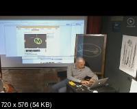 Николай Товеровский. Управление проектами, людьми и собой (2014) Видеокурс