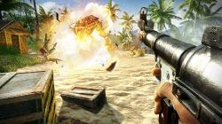 Far Cry 3: Deluxe Edition (2012/RUS/RePack от =nemos=)