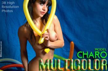 03-14 - Charo - Multicolor (x38)