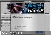 Real Hide IP 4.5.2.2 Final (2016) + Rus
