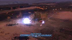 Homeworld: Deserts of Kharak (2016/RUS/ENG/MULTi6/RePack)