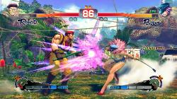 Ultra Street Fighter IV (2014/RUS/ENG/RePack by XLASER)