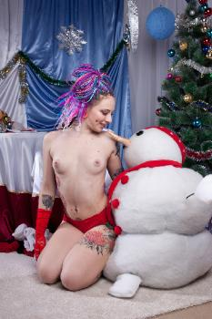 madya - Christmas Tales