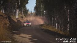 Sebastien Loeb Rally Evo (2016/ENG/RePack от FitGirl)