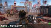 Fallout 4: Automatron [v 1.4.132] (2015) PC | RePack от xatab