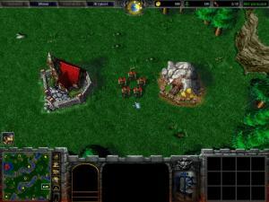 Особенности: игра заметно отличается от warcraft 3: reign of chaos