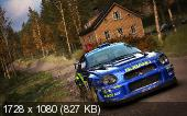 Dirt rally (v1.03/2015/Eng/Multi5) steam-rip от r.G. gameworks. Скриншот №2