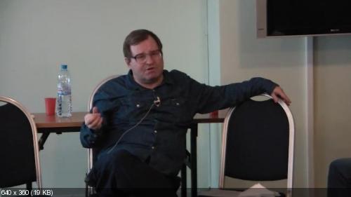 Евгений Гильбо - Технология карьеры (2015)