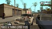 GTA / Grand Theft Auto: San Andreas (2005) PC | Лицензия