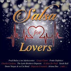VA - Salsa For Lovers (2016)