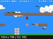 Super Mario bros 2016