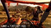 Dying Light: The Following - Enhanced Edition [v 1.10.1 + DLCs] (2016) PC | Repack от Pioneer