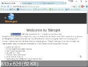 FlashPeak Slimjet 7.0.8.0 - обозреватель интернет