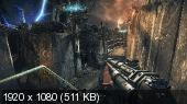 Wolfenstein: The New Order (v1.0.0.2/2014/RUS/ENG) Repack =nemos=