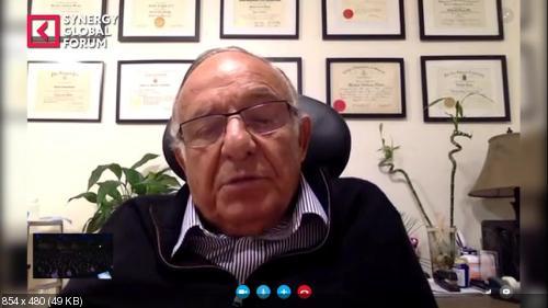 Видеозаписи выступлений Бизнес-форума Synergy Global 2015