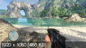 Far Cry 3 (2012) PC | RePack от R.G. Механики
