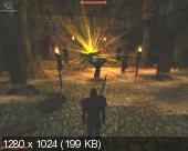 Готика 2: Ночь Ворона - Золотое издание / Gothic 2: Night of the Raven  [v 2.6] (2003) PC | RePack