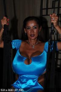 Nikki bella nude